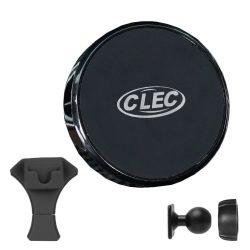 CLEC mágneses autós tartó Phone Holder Auto Air Outlet fekete Mercedes GLA