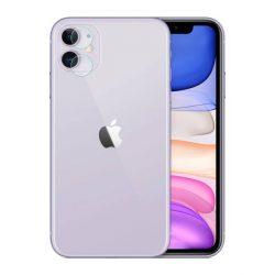 Camera edzett üveg tempered glass tempered glass tempered glass szuper tartós 9H üvegbura iPhone 11 (csomagolás - boríték)