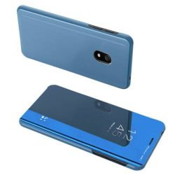 Clear View tok Xiaomi redmi 8A kék telefontok hátlap tok