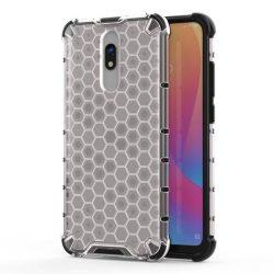 Honeycomb tok páncél telefontok TPU Bumper Xiaomi redmi 8A / Xiaomi redmi 8 átlátszó telefontok hátlap tok