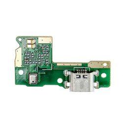 Pcb / Flex Huawei P9 Lite Mini Töltőcsatlakozóval És Kikrofonnal