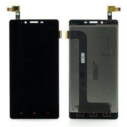 LCD + Érintőpanel teljes Xiaomi redmi Note Fekete