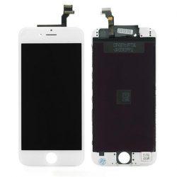 LCD + Érintőpanel teljes iPhone 6 fehér [TIANMA] A1549 A1586