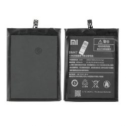 Akkumulátor Xiaomi Redmi 3 3s 4x Bm47 4000mah