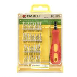 TOOL SET PRECISION Baku BK-3032