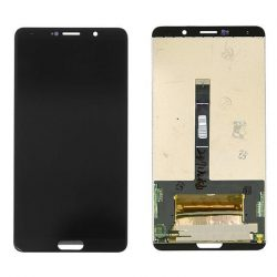 LCD + Érintőpanel teljes HUAWEI MATE 10 ALP-L09 Fekete