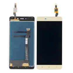 LCD + Érintőpanel teljes Xiaomi redmi 4 GOLD
