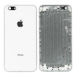 AKKUMULÁTOR Fedél Ház iPhone 6 Plus IMITÁCIÓ IPHONE 8 PLUS WHITE
