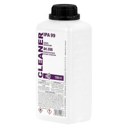 Fluid Cleaner Ipa 99 1l Izopropanol