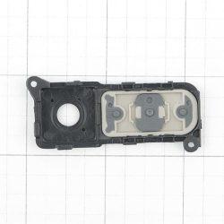 Kameralencse LG G4 Fekete kerettel és gombok