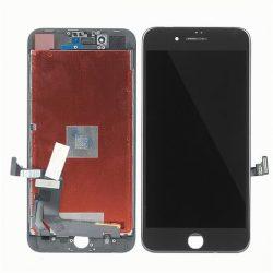 LCD + Érintőpanel teljes IPHONE 8 PLUS Fekete [TIANMA] A1864 A1897