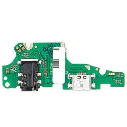 Pcb / Flex Huawei Mate 10 Lite Töltőcsatlakozóval És Kikrofonnal