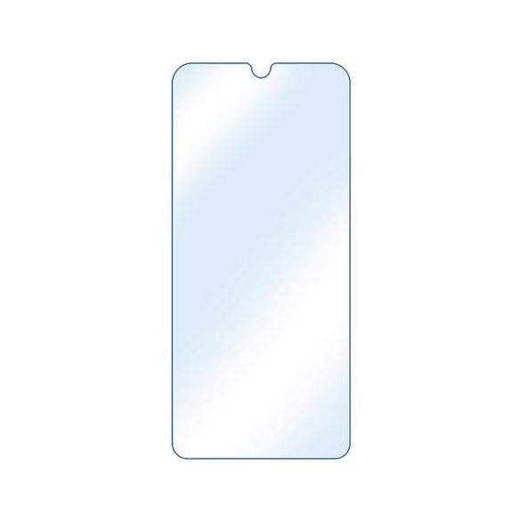 HUAWEI P SMART 2019 / HONOR 10 LITE - edzett üveg üvegfólia 0,3 mm 14.6X6.5CM
