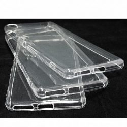Telefontok ultravékony SAMSUNG A205 GALAXY A20 / A305 GALAXY A30 ÁTLÁTSZÓ