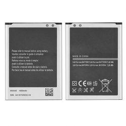 Akkumulátor SAMSUNG I9190 G357 Galaxy S4 MINI ACE 4 EB-B500BE / B500AE EB-BG357BBE 1900mAh ömlesztett, nem