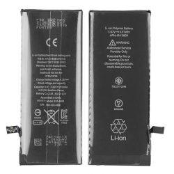 Akkumulátor Apple iPhone 6 1810MAH BULK embléma nélkül