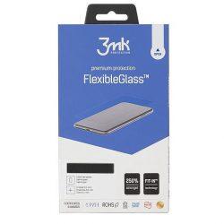 Samsung A105 Galaxy A10 - 3mk Flexibilis Glass Üvegfólia