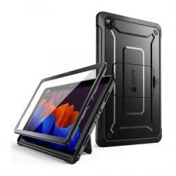 Suptok Unicorn Beetle Pro Galaxy Tab 10.4 A7 T500 / T505 fekete telefontok