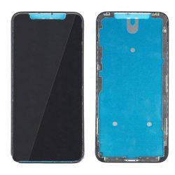 Váz matrica LCD IPHONE X Fekete
