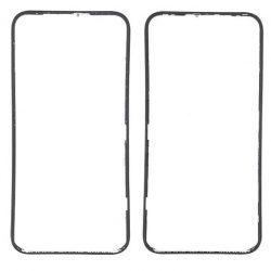 Keret LCD IPHONE XR Fekete