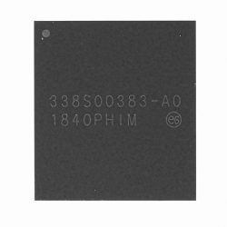 POWER IC IPHONE XR 338S00383