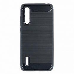 Telefontok SLIM ARMOR Xiaomi MI 9 Lite Fekete