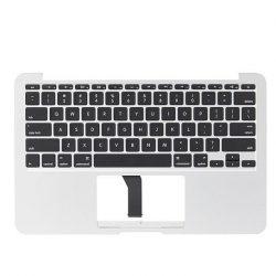 TOPTok + billentyűzet US MacBook Air 11 2013/2015 661-7473