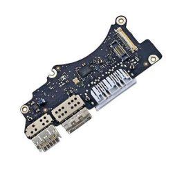 I / O USB HDMI SD BOARD MACBOOK PRO RETINA 15 2013/2014 A1398 661-8312 [OU]