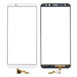 Érintőpanel Huawei Mate 10 Lite Fehér Logó Nélkül