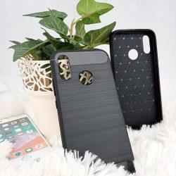 Slim Armor Xiaomi Mi 10 Pro Fekete Telefontok