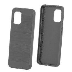 Slim Armor Xiaomi Mi 10 Lite Fekete Telefontok