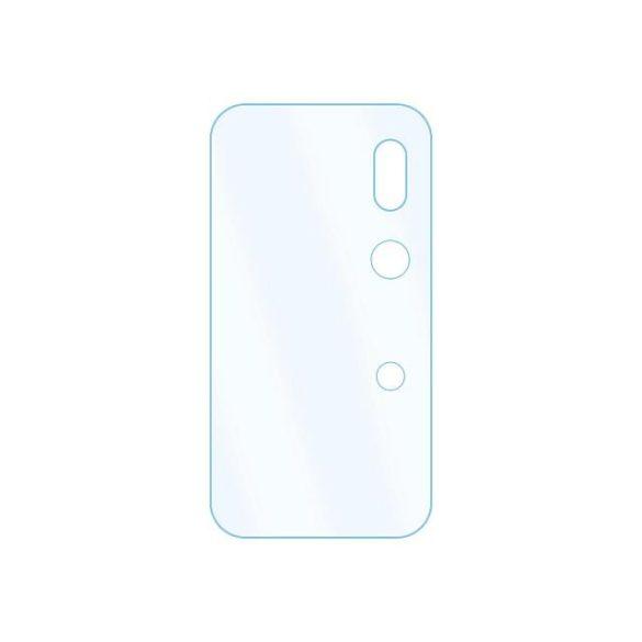 Huawei P40 Pro - Edzett Üveg Tempered Glass Fényképezőgép Objektívhez 0,3mm Üvegfólia