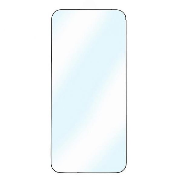 Sony Xperia L4 - 0,3 Mm-Es Edzett Üveg Tempered Glass Üvegfólia