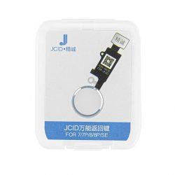Universal Home Gomb Iphone 7 7 8 8 Plus Plus Fehér Jc 6gen