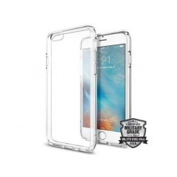 Spigen Ultra hibrid telefon tok iPhone 6S / 6 átlátszó