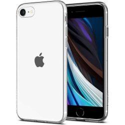 Spigen Liquid Crystal Iphone 7/8 / Se 2020 Crystal Clear telefontok
