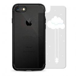 Ringke DECO - No. 59 - Design Sheet Ringke Fusion tok telefon tok hátlap - iPhone 8 Plus / 7 Plus