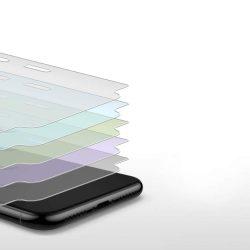 Ringke Invisible Defender 2x Teljes TPU lefedettség képernyővédő fólia Apple iPhone XS / X - tok telefon tok barát (IFAP0003-RPKG) kijelzőfólia