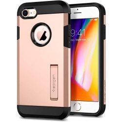 Spigen Kemény Armor 2 Iphone 7/8 Blush arany telefontok