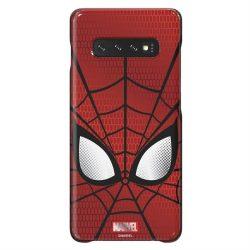 Samsung Galaxy S10 Marvel tok Spider Man telefontok