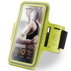 SPIGEN A700 Sport Armband 6,9 NEON tok telefon tok hátlap