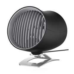SZÉLMALOM DESKTOP SPIGEN TQUENS H911 asztali ventilátor BLACK