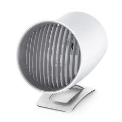 SZÉLMALOM DESKTOP SPIGEN TQUENS H911 asztali ventilátor FEHÉR