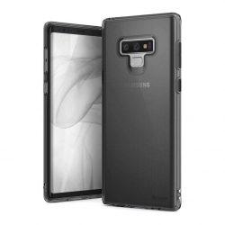 Ringke Air Ultra-Thin Cover Gel TPU tok telefon tok hátlap Samsung Galaxy Note 9 N960 szürke (ARSG0016-RPKG)