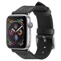 SPIGEN retro fit BAND Apple Watch 1/2/3/4/5 (42 / 44MM) BLACK tok telefon tok hátlap