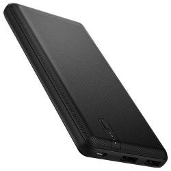 SPIGEN F711D a POWER BANK 10000MAH BLACK telefon tok telefontok