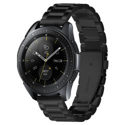 SPIGEN MODERN FIT BAND SAMSUNG GALAXY Black Watch 42mm csereszíj