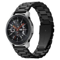 Spigen Modern Fit együttes Samsung Galaxy Watch 46mm fekete