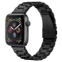 SPIGEN MODERN FIT óraszíj Apple Watch 1/2/3/4 (42 / 44MM) BLACK óraszíj
