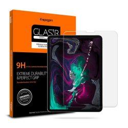 Edzett üvegfólia SPIGEN GLAS.TR SLIM IPAD PRO 11 2018 kijelzőfólia üvegfólia tempered glass